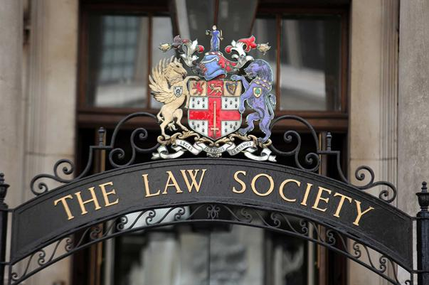Law Society appointment for Neil Cronin
